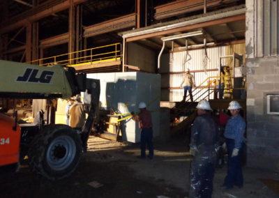 Substation Transformer Repair_001