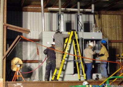 Substation Transformer Repair_003
