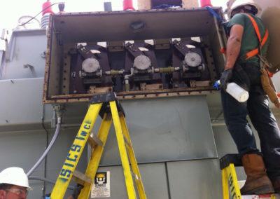 Substation Transformer Repair_004