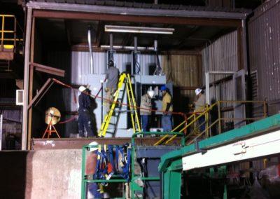 Substation Transformer Repair_005