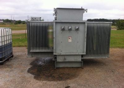 Substation Transformer Repair_006
