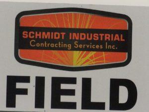 Schmidt Industrial Baseball Park
